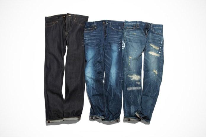 uniform experiment x Carhartt Klondike Pants