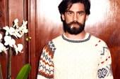 Casely-Hayford 2012 Fall/Winter Knitwear Releases