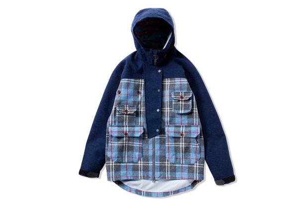 CASH CA DiAPLEX Combi Jacket