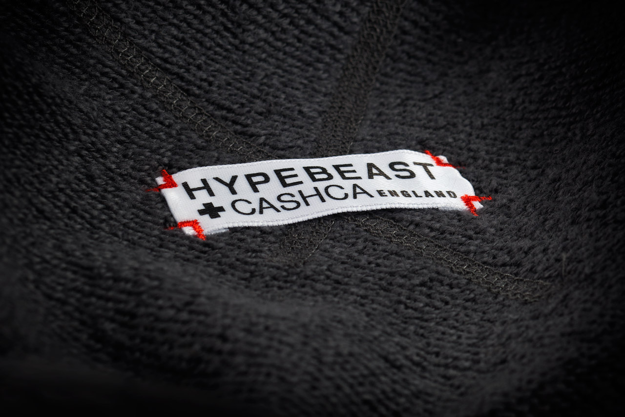 cash ca for hypebeast 2012 fall winter capsule collection preview