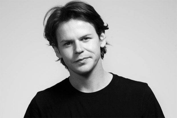 Christopher Kane the New Creative Director at Balenciaga?