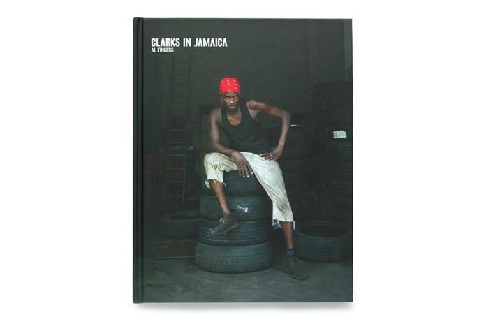 Clarks in Jamaica: A Book About Clarks' Popularity in Jamaica