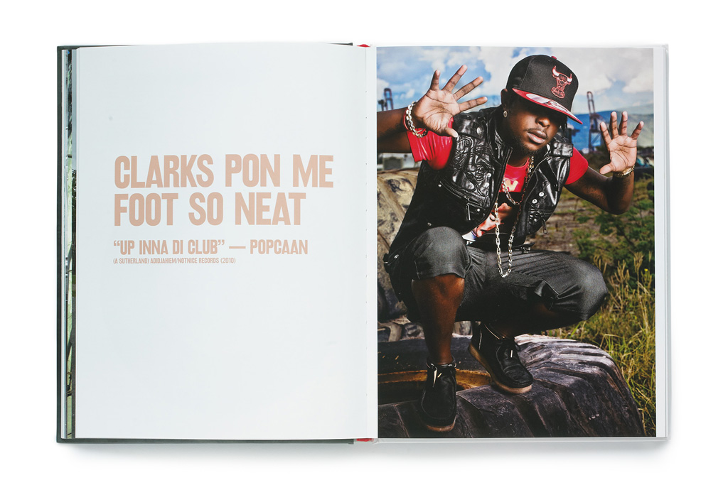clarks in jamaica a book about clarks popularity in jamaica