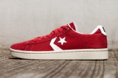 CLOT x Converse First String Pro Leather Lows