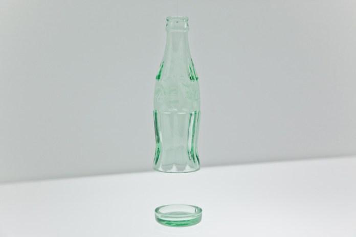 """Coca-Cola """"Bottleware"""" Exhibition by nendo @ DESIGNTIDE TOKYO 2012"""