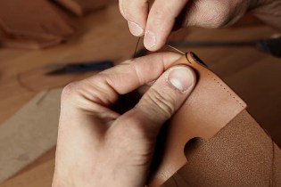 Coltesse Unveils a New Collection of Leather Accessories with a Nicely-Shot Video
