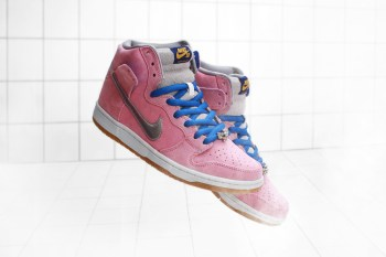 "Winner Announced! Concepts x Nike SB 2012 ""When Pigs Fly"" Dunk Hi"
