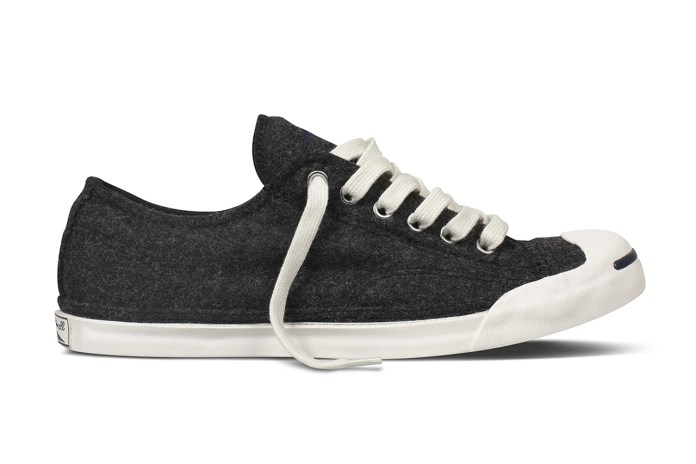 Converse 2012 Holiday Jack Purcell Wool Premium