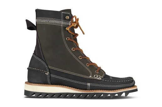 """Converse First String Chuck Taylor All Star """"Made in Maine"""" Boot"""