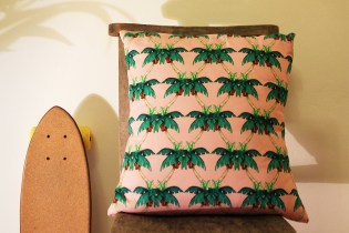 COPSON ST Tropical Cushions