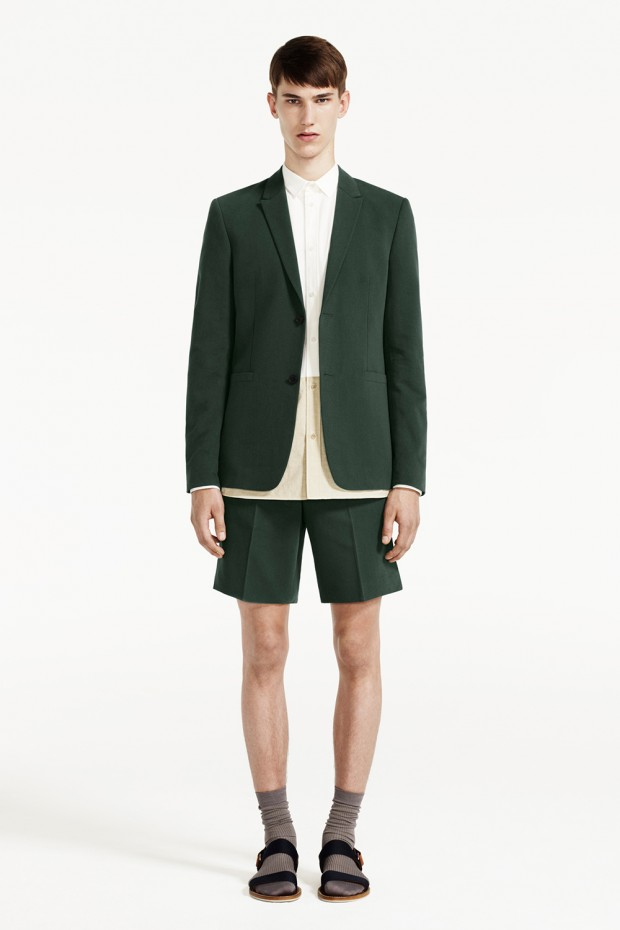 COS 2013 Spring/Summer Collection