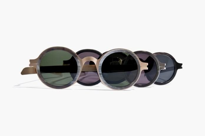 Damir Doma x Mykita 2013 Spring Eyewear Preview