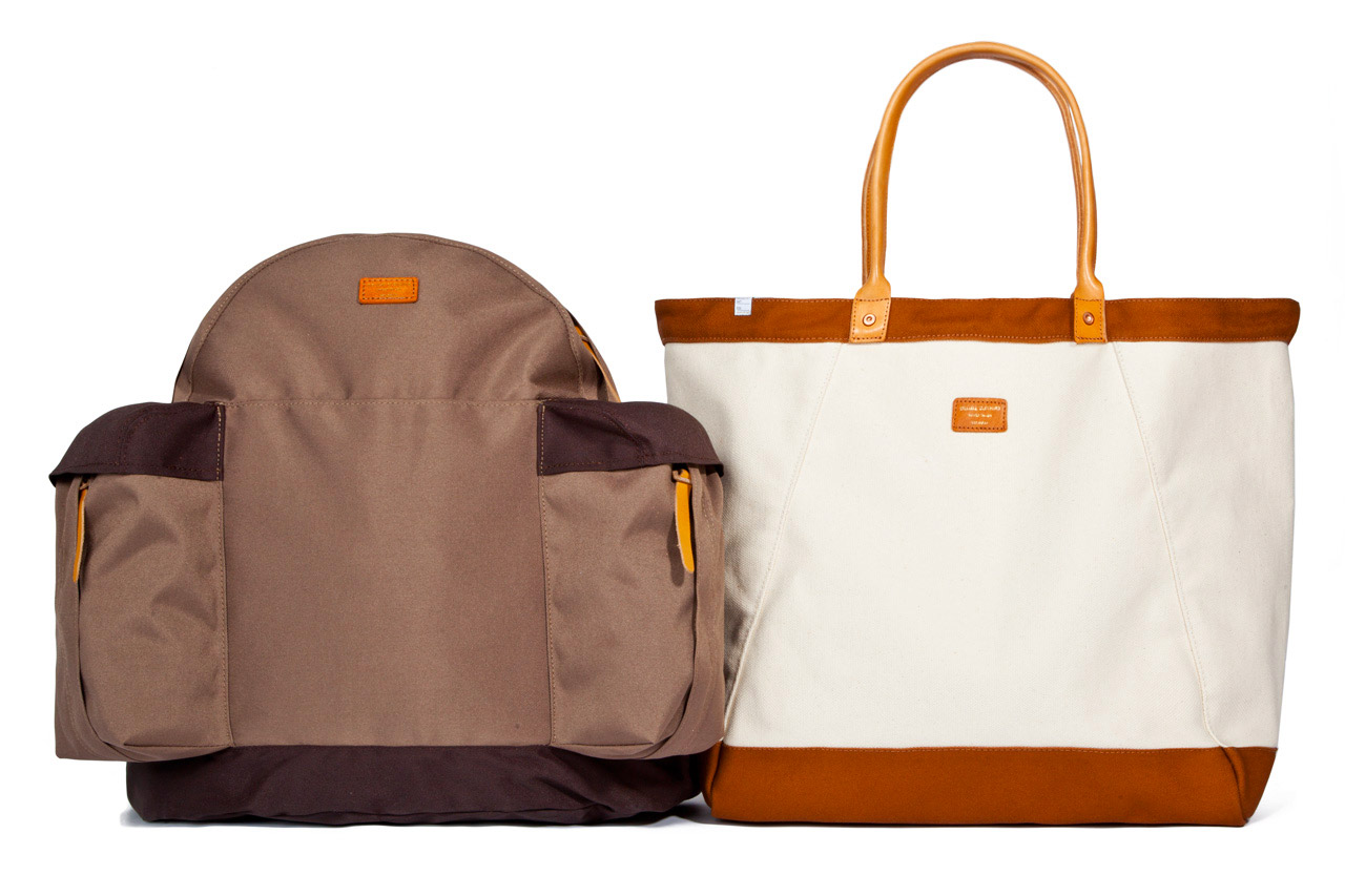 Deluxe 2012 Fall/Winter New Bag Releases