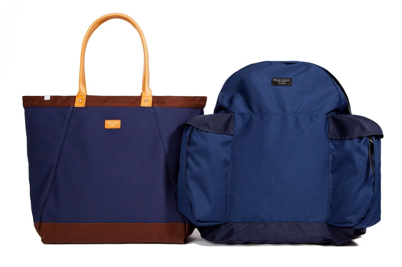 deluxe 2012 fall winter new bag releases