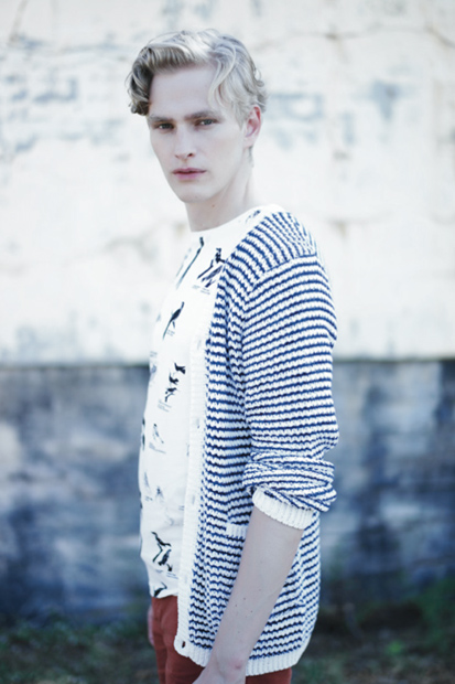 Eleven Paris 2013 Spring/Summer Lookbook
