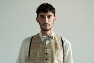EOTOTO 2013 Spring/Summer Lookbook