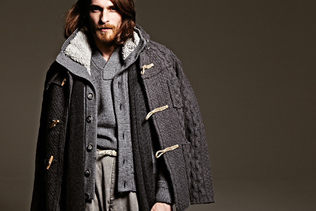 Esemplare 2012 Fall/Winter Collection