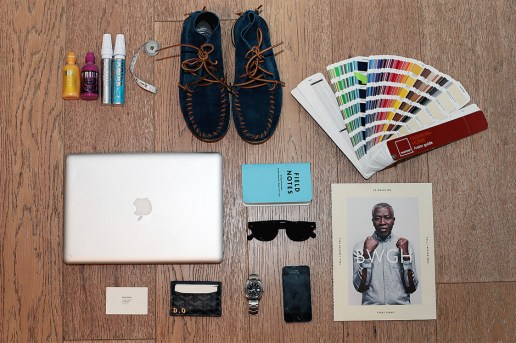 Essentials: David Obadia of BWGH
