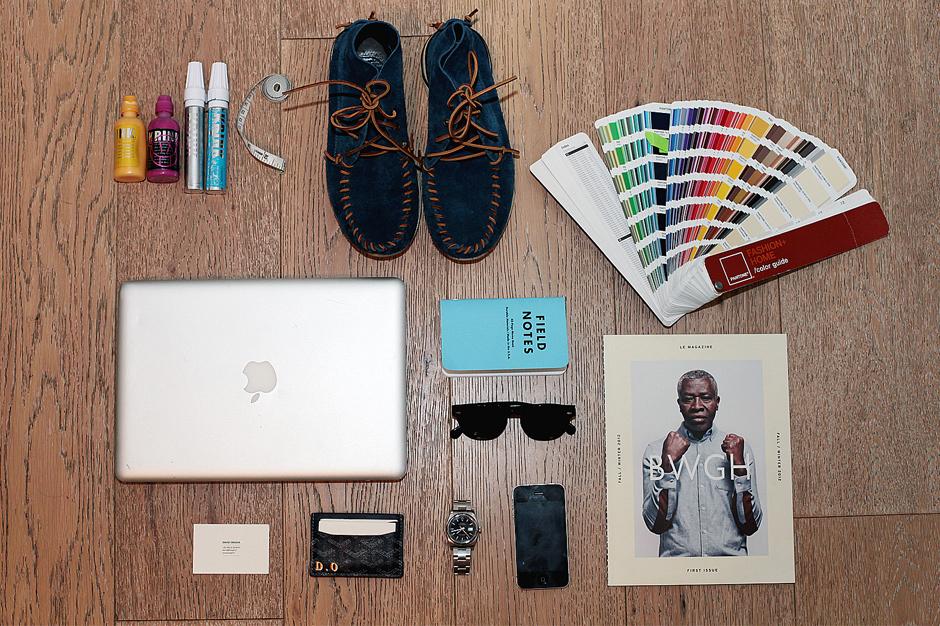 essentials david obadia of bwgh