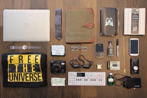 Essentials: Diplo
