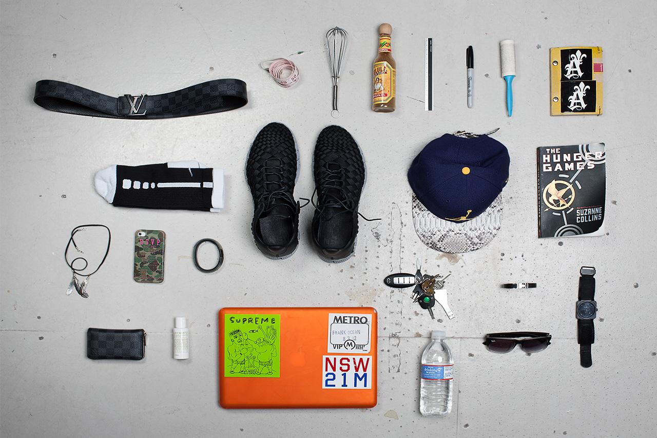 Essentials: Gemo Wong of Nike Sportswear