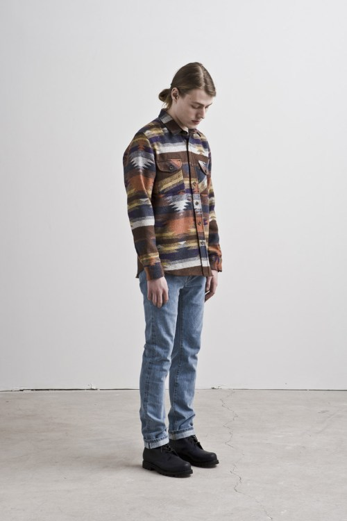 Études 2012 Fall/Winter Collection