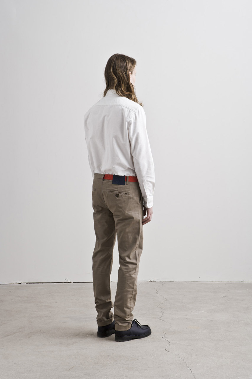 etudes fall winter 2012 collection