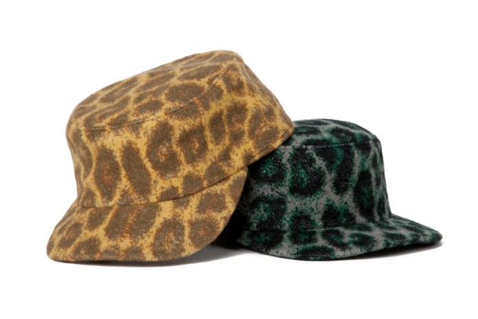 FACETASM 2012 Fall/Winter Headwear Collection