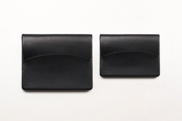 FEIT Leather iPad Cases