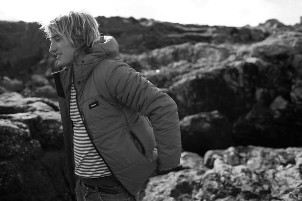 Finisterre 2012 Fall/Winter Lookbook