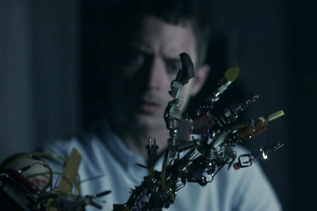 Flying Lotus – Tiny Tortures   Video