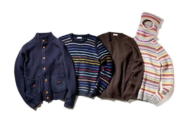 FOLK 2012 Fall/Winter Collection