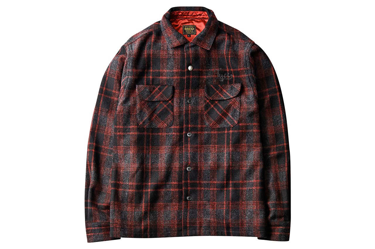 FUCT SSDD 2012 Fall/Winter Collection Drop 3