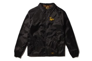 FUCT SSDD 2012 Fall/Winter FUCT. CO Windbreaker
