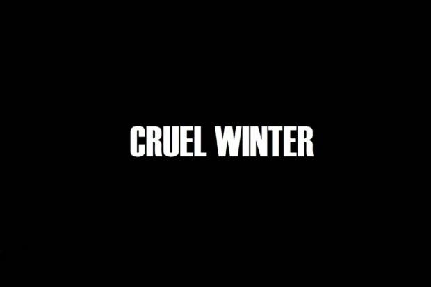 UPDATE: G.O.O.D. Music – Cruel Winter (Short Film Trailer)