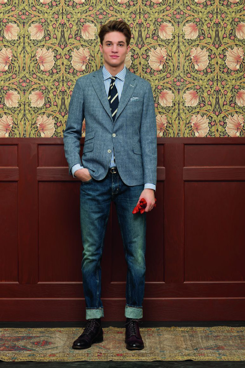 gant rugger 2012 holiday collection