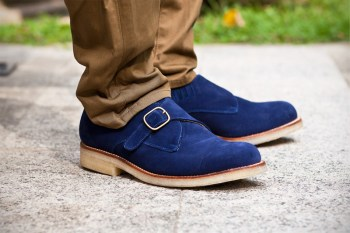 Garbstore x Grenson 2012 Fall/Winter Collection