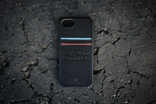 """Girl x Chocolate Skateboards x HEX """"Pretty Sweet"""" iPhone 5 Solo Wallet"""