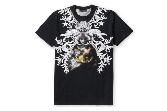 Givenchy by Riccardo Tisci 2012 Winter New Releases