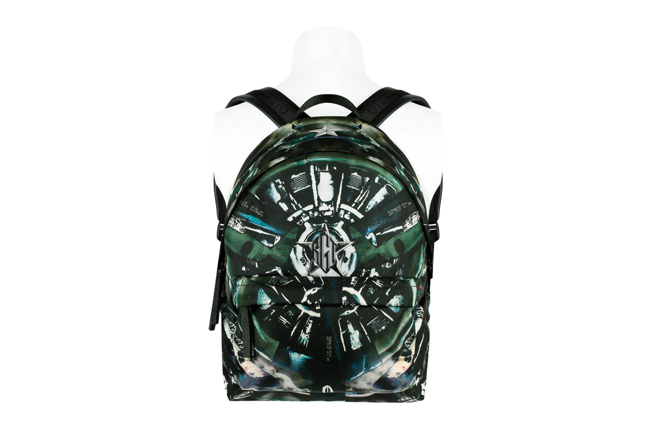 Givenchy by Riccardo Tisci 2013 Spring/Summer Accessories Collection