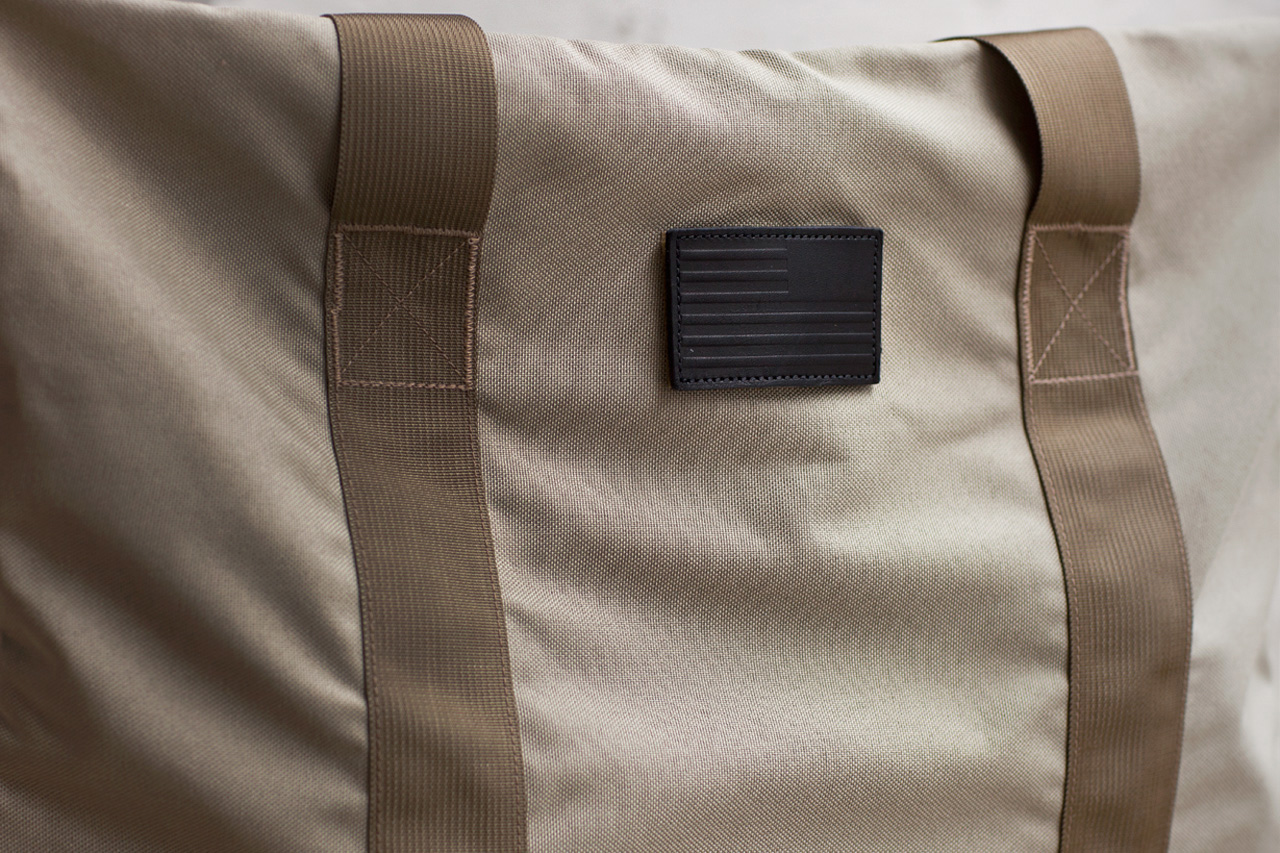 goruck mil kit bag