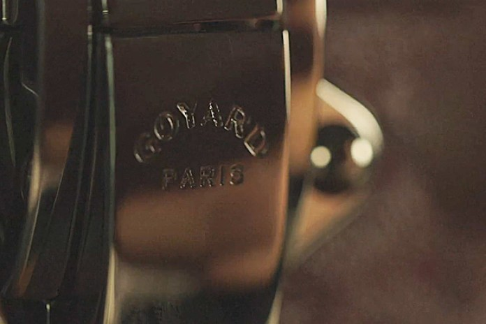 Goyard Emphasizes its History and Quality in Latest Le Rendez-Vous Video