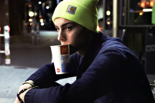 GRIND: Carhartt Heritage 2012 Fall/Winter Collection Editorial