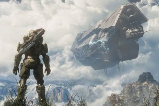 Halo's $220 Million 1st Day Sales Make It the Biggest Entertainment Title of the Year