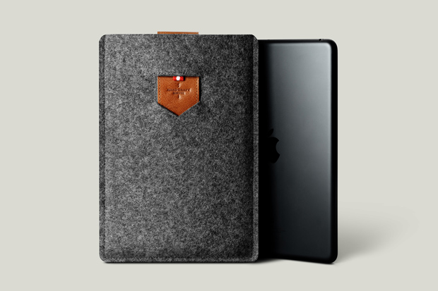 hard graft Tab iPad mini Case