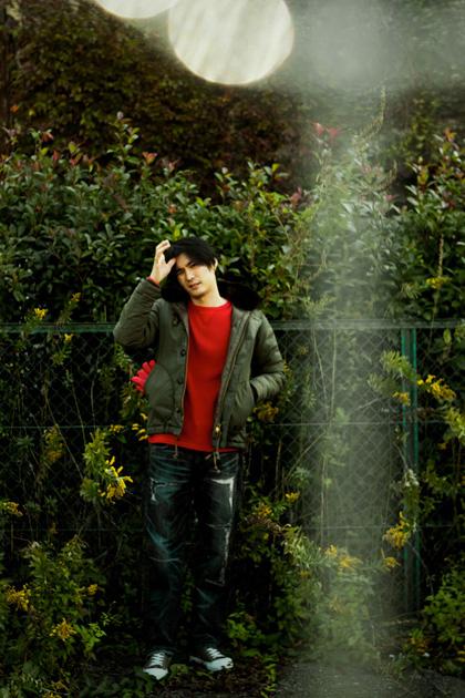 honeyee com neighborhood 2012 fall winter innocent vigor editorial