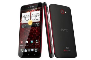 HTC Announces New Flagship Droid DNA Smartphone