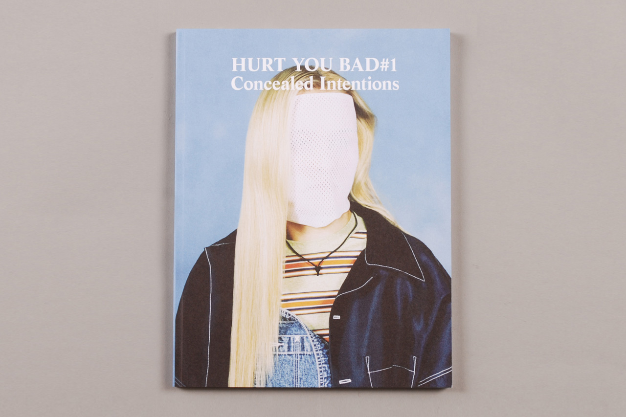 Hurt You Bad Goes from Graffiti Blog to Print Magazine