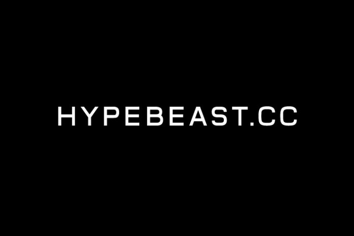 HYPEBEAST Launches Chinese Edition
