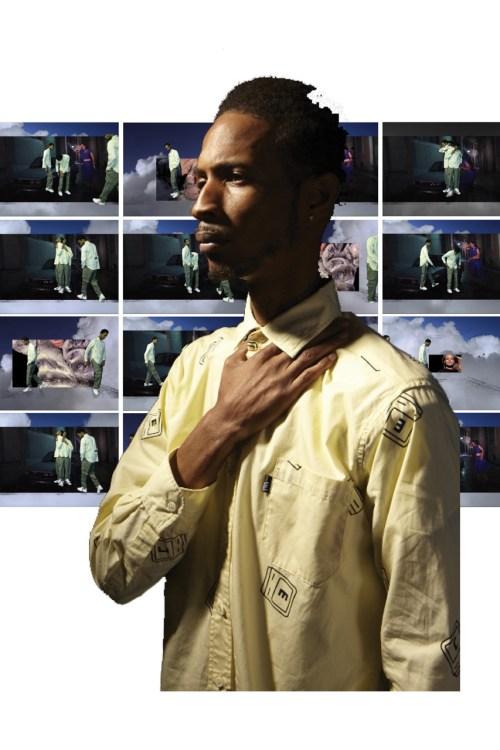 "HYPEBEAST Magazine: C.E 2012 Fall/Winter ""BREAK UPS"" Editorial"